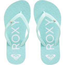 Meisjesslippers Sandy Roxy blauw