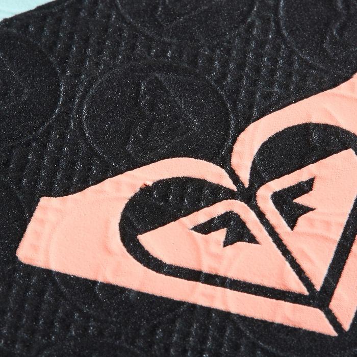 Zehensandalen Bahama Roxy Damen schwarz