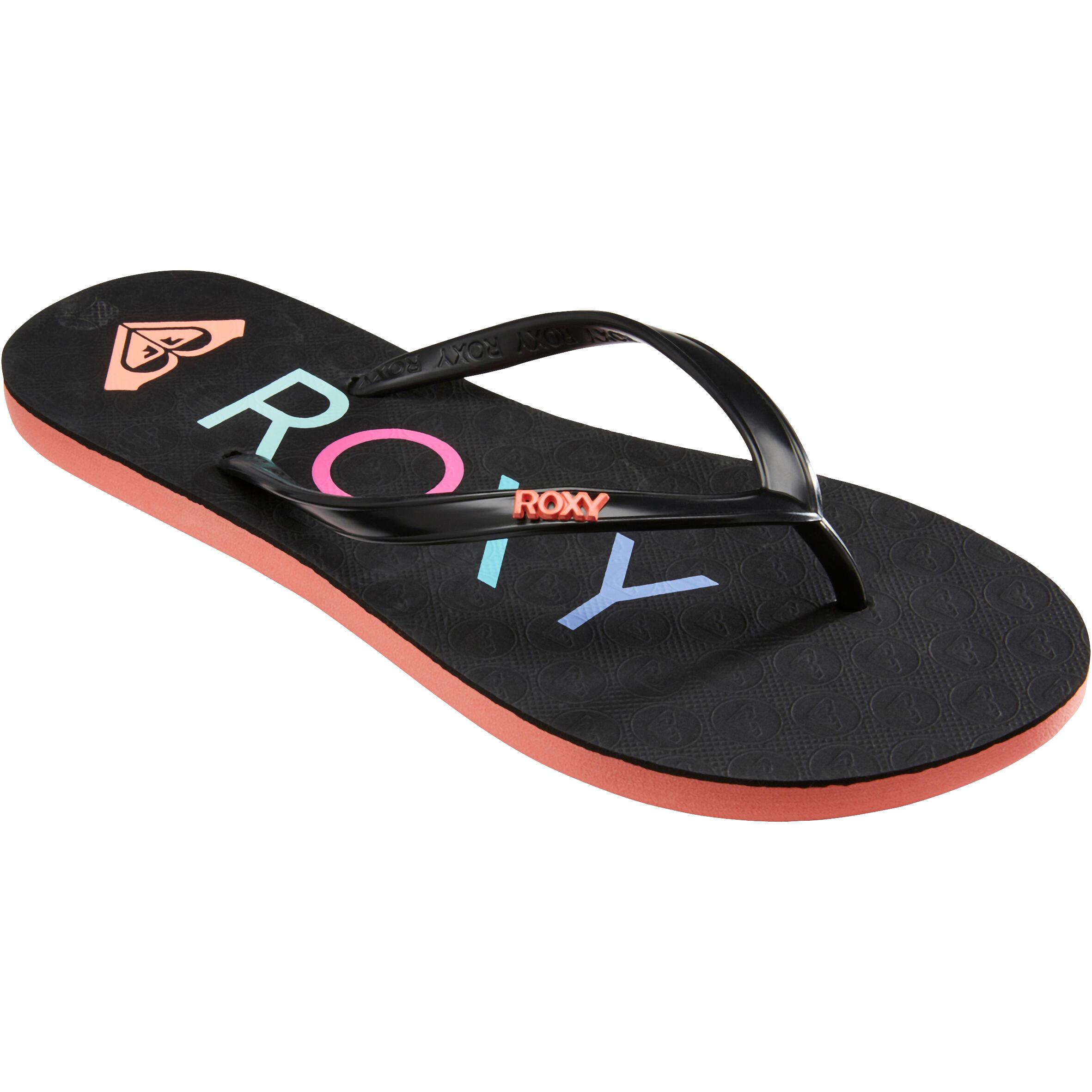 Papuci Roxy Bahama Damă