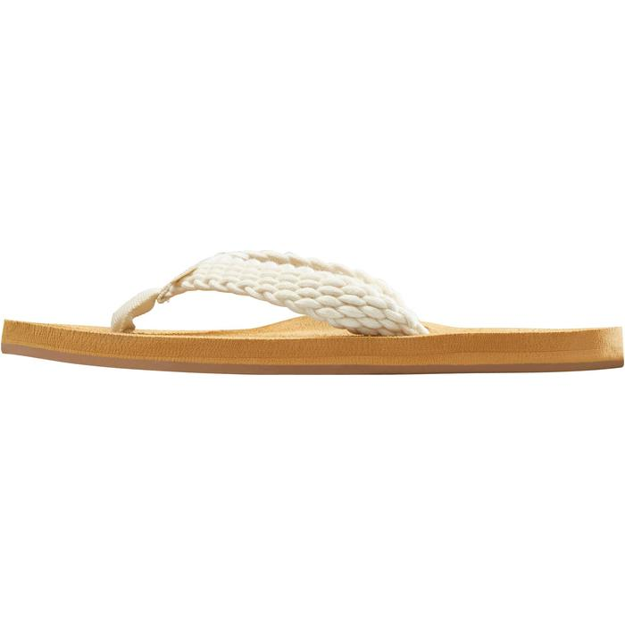Tongs PORTO W Blanche