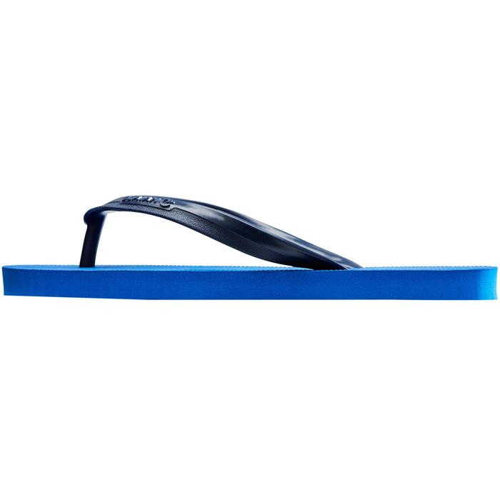 Zehensandalen TO 100 Jungen blau