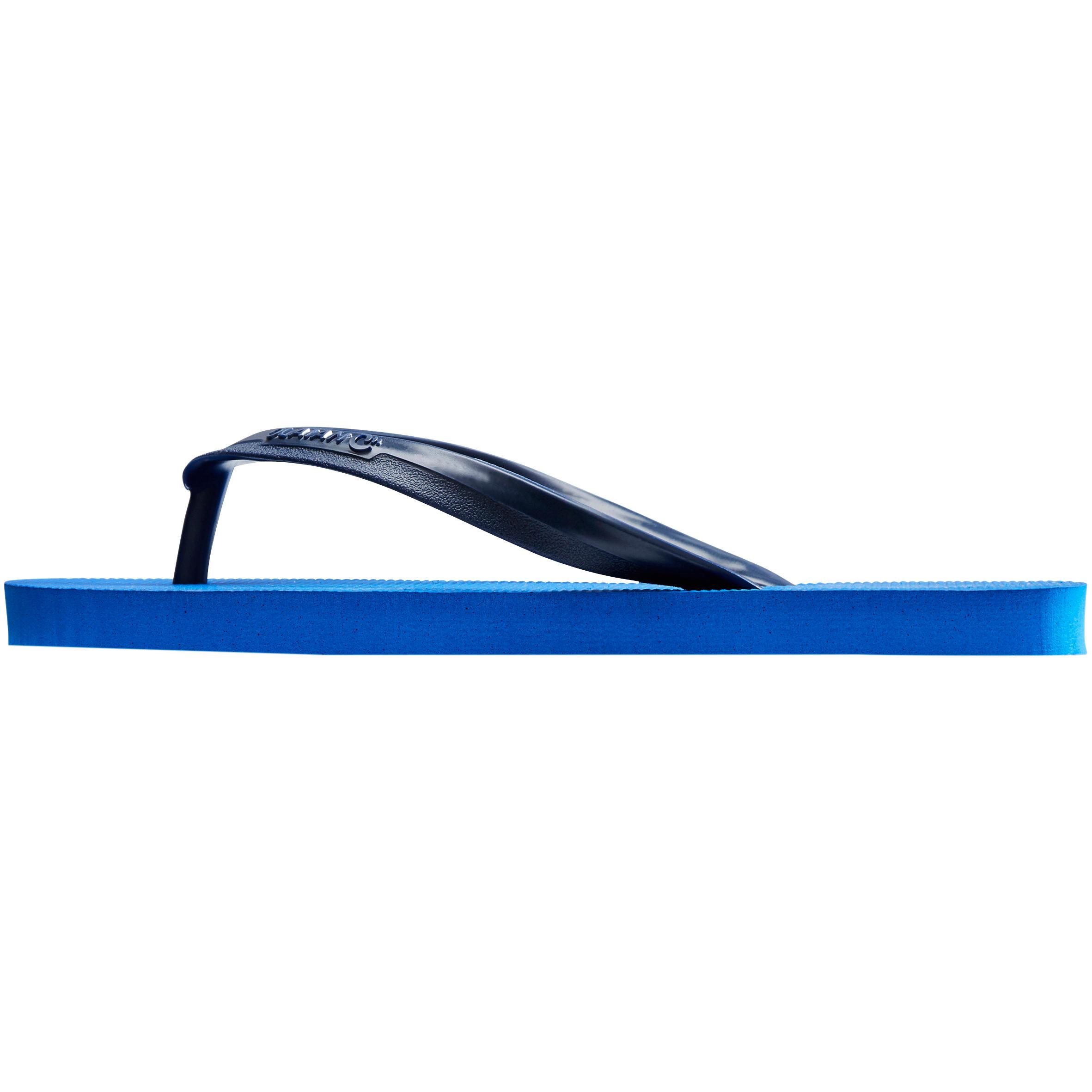 Boy's FLIP-FLOPS TO 100 KS Blue