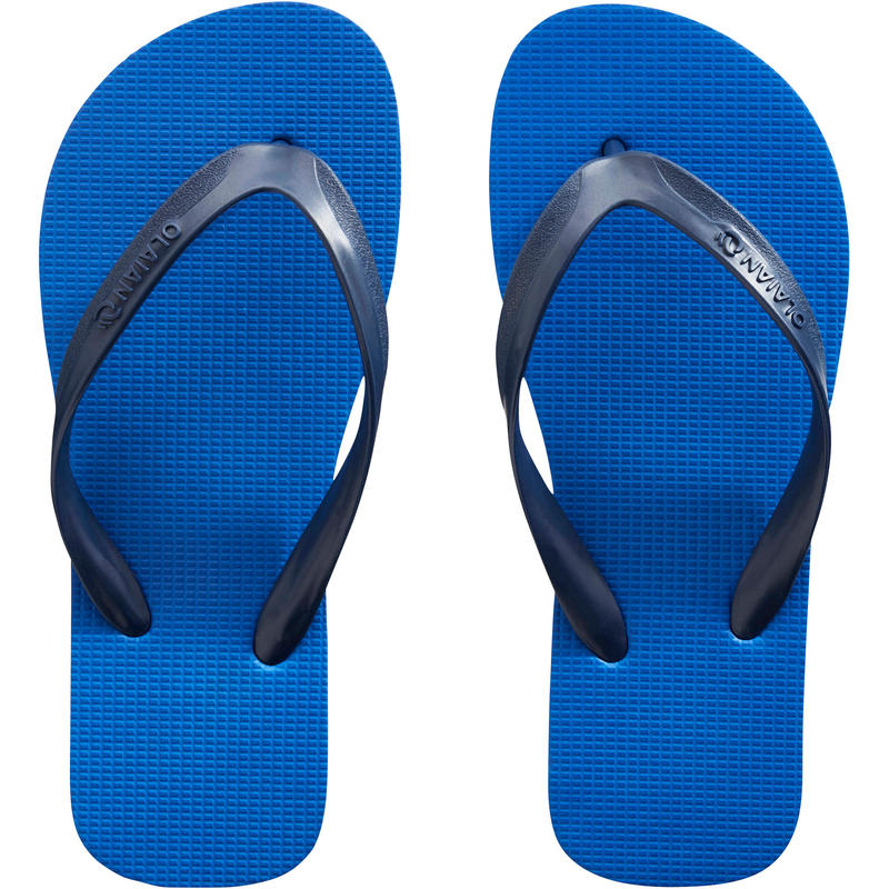 JUNIOR FLIP-FLOPS TO 100 KS Blue