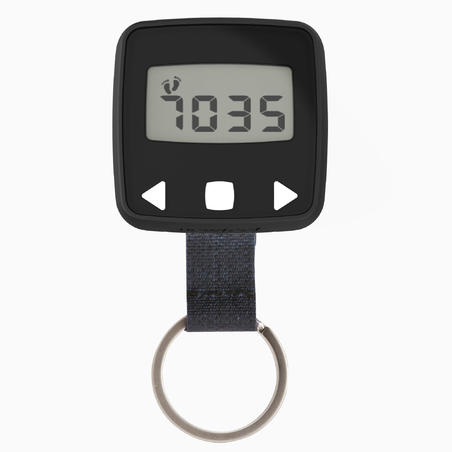 ONwalk 100 Pedometer and accelerometer - Black