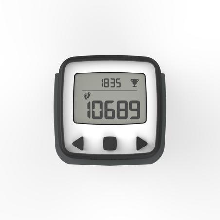 """Pedometrs un acelerometrs """"ONWALK500"""", melns"""