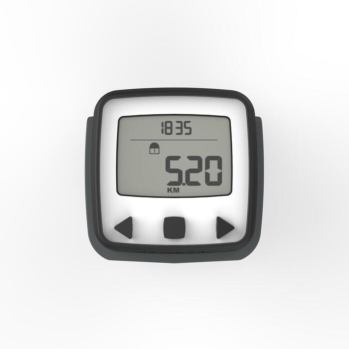 Podomètre accéléromètre ONWALK 500 - 1289883