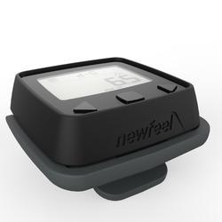 ONwalk 900 Accelerometer Pedometer Black