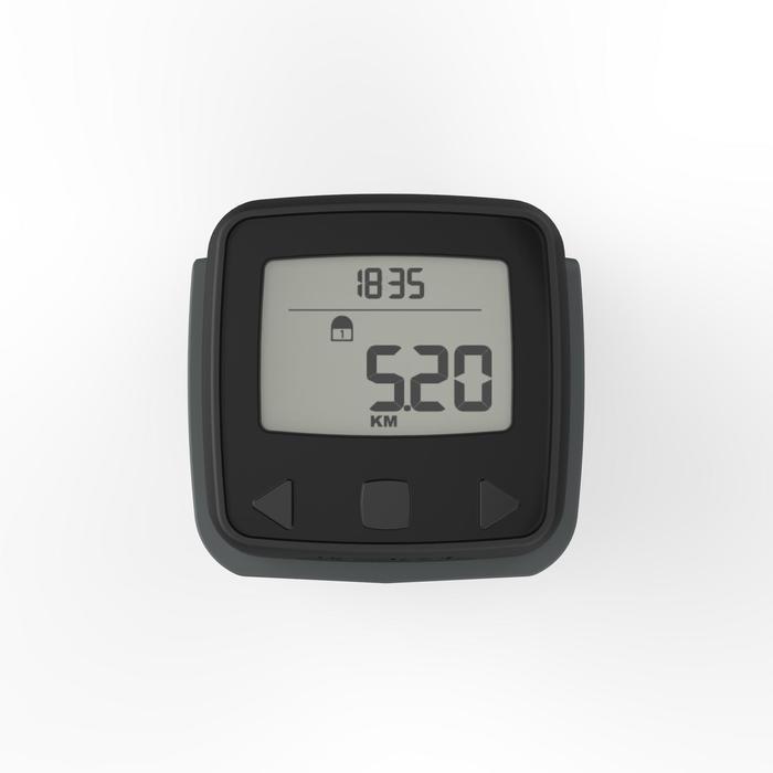 Podomètre accéléromètre ONWALK 900 - 1289889