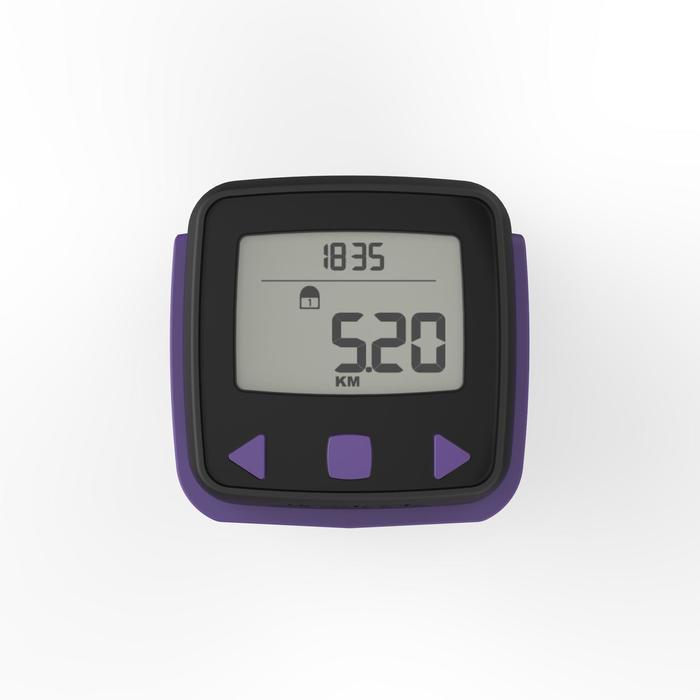 Podomètre accéléromètre ONWALK 900 - 1289895
