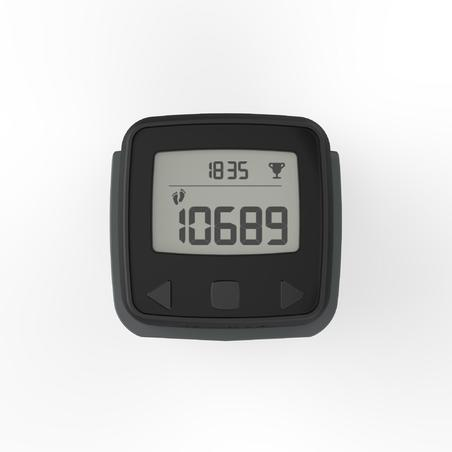 ONWALK 900 PEDOMETER AND ACCELEROMETER - BLACK