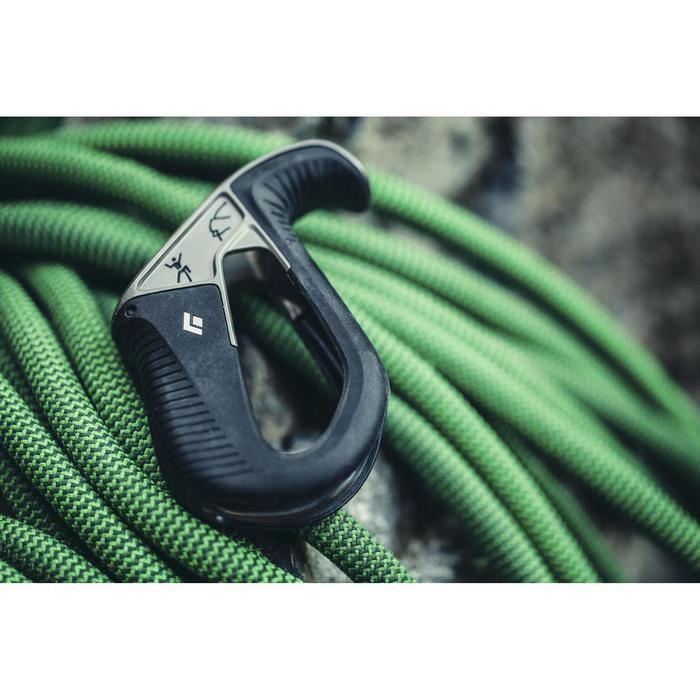 Zekeringsapparaat voor klimmen - ATC PILOT