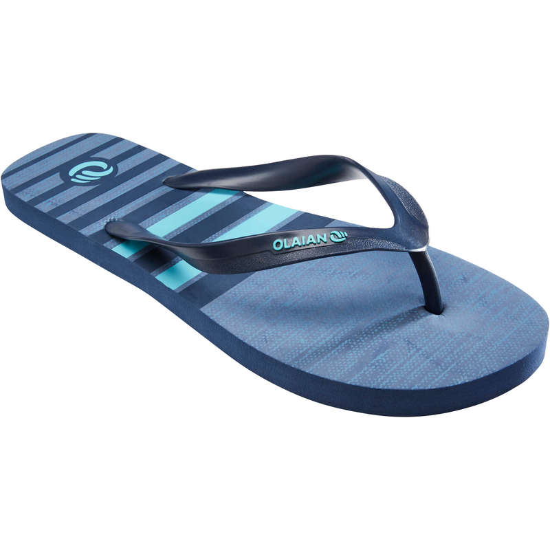 MEN'S FOOTWEAR Surf - TO 150 M Walk OLAIAN - Surf Clothing