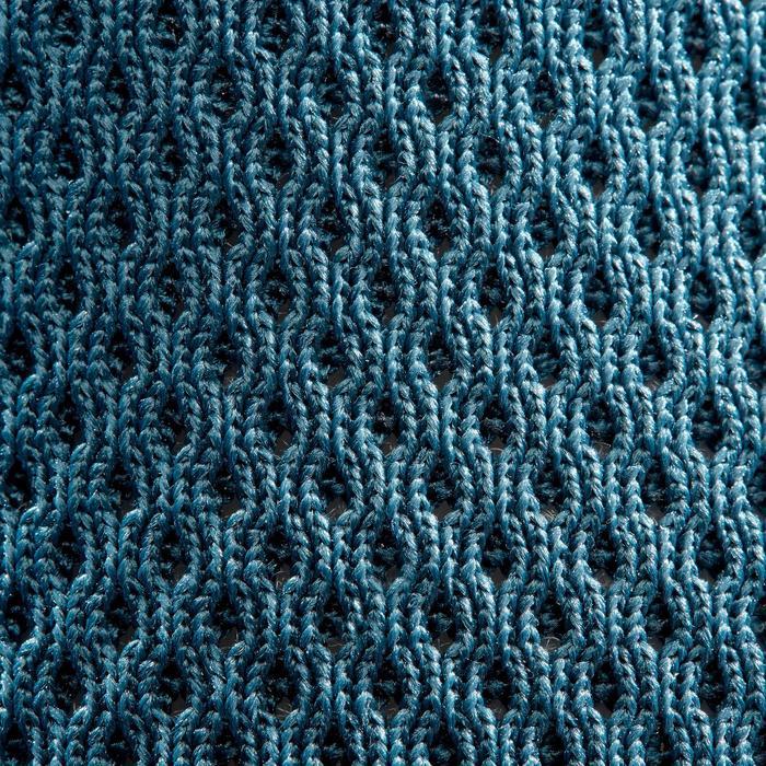 Herenschoenen Areeta petrolblauw