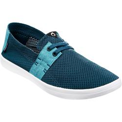 Areeta 男士海灘鞋 - Oly 蔚藍海岸藍