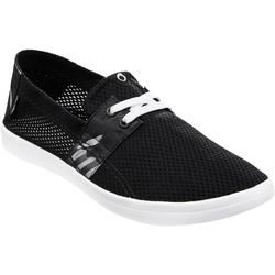 男款鞋AREETA-黑色熱帶款