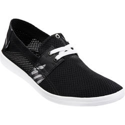 MEN'S BEACH SHOES AREETA - TROPI BLACK