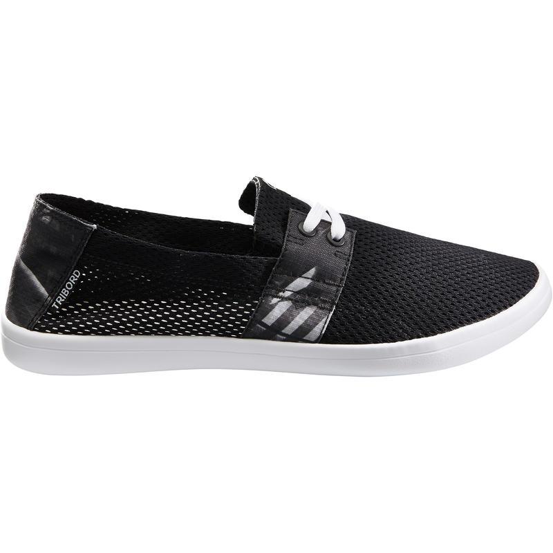 AREETA Shoes for Men - Tropi Black