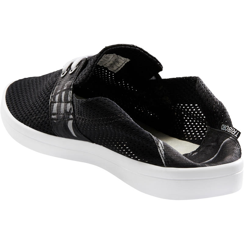 AREETA Shoes for Men - Tropi Black
