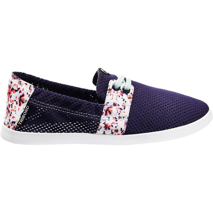 AREETA W Bird Women's Shoes - Purple