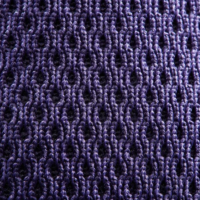 AREETA W Bird 女款沙灘鞋 - 紫色