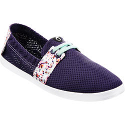 WOMEN'S BEACH SHOES AREETA - BIRD PURPLE