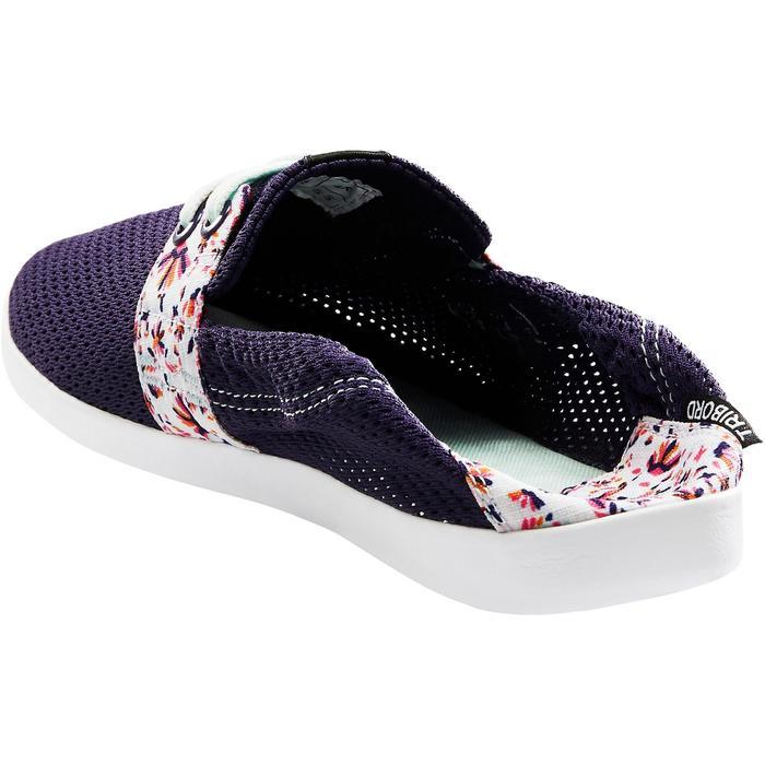 Strandschuhe Areeta Bird Damen violett