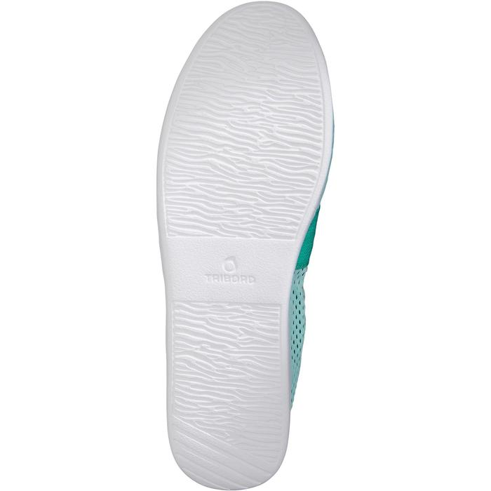 Zapatillas Mujer AREETA M Verde