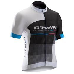 MAILLOT VELO ROUTE MANCHES COURTES HOMME ROADRACING 900 MESH