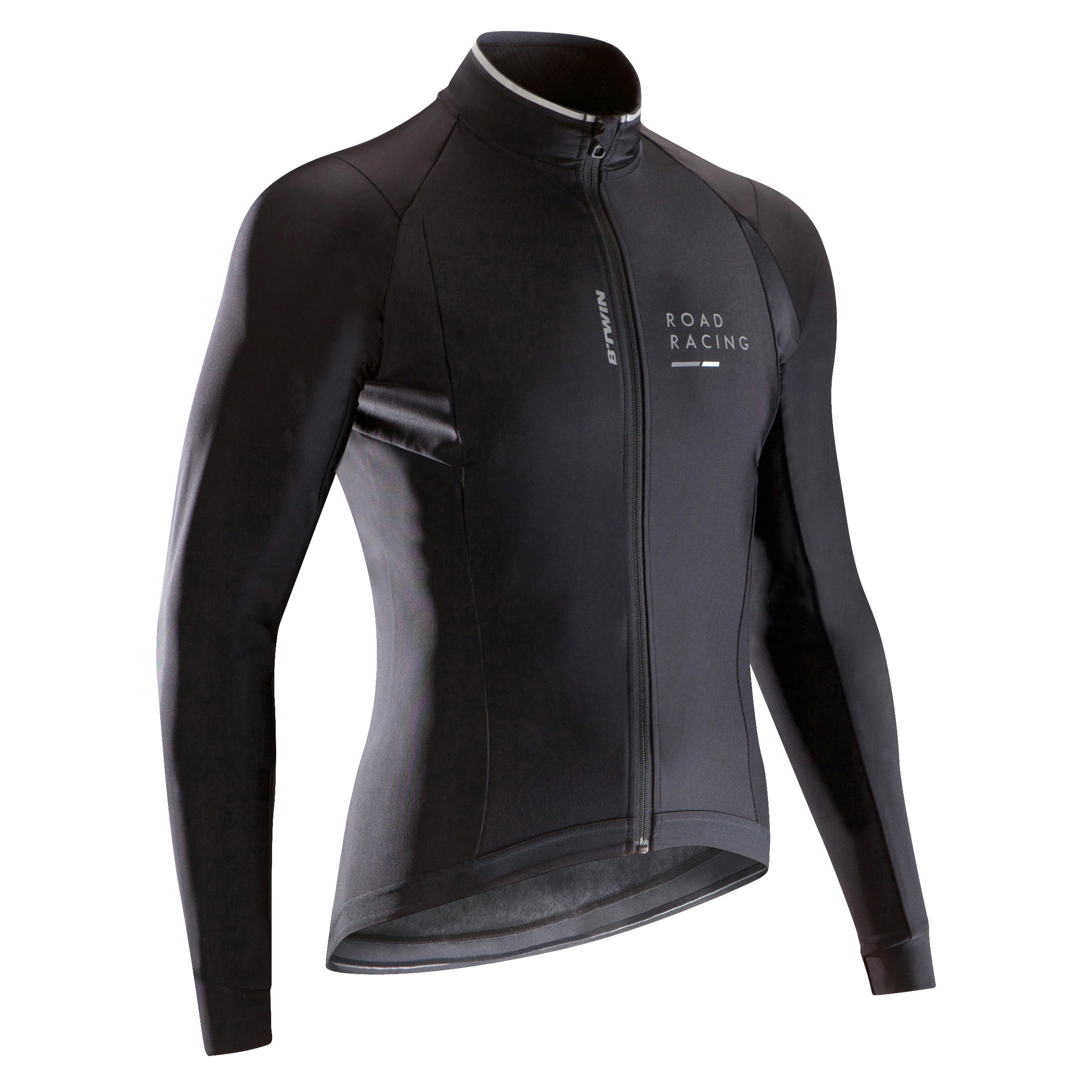 Light 900 Cycling Jacket - Black