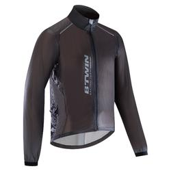 Ultralight Sport Road Cycling Rain Jacket