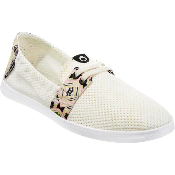 AREETA W Longi Women's Shoes - White