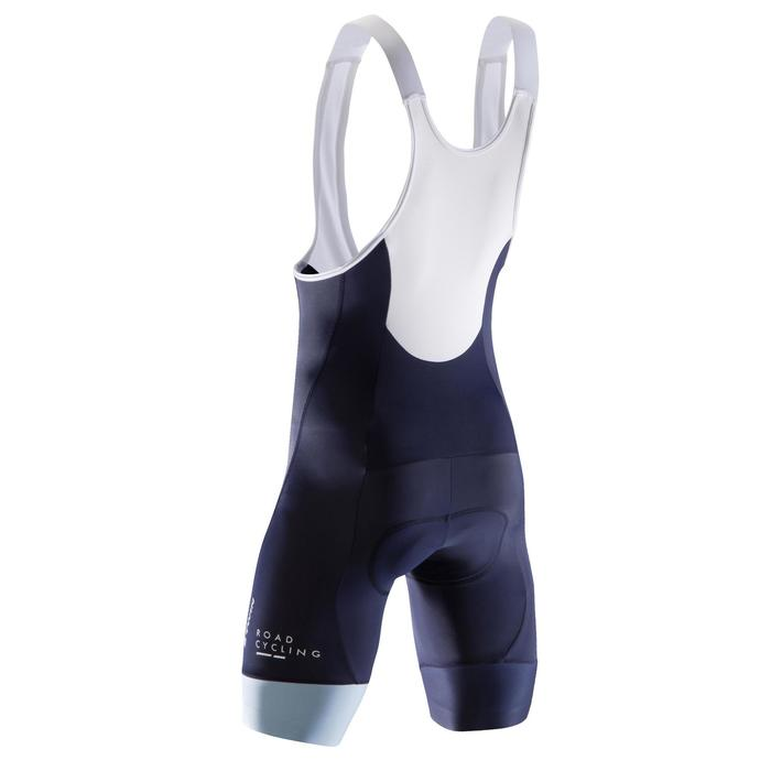 CUISSARD VELO ROUTE HOMME ROADCYCLING 900 NAVY - 1290565