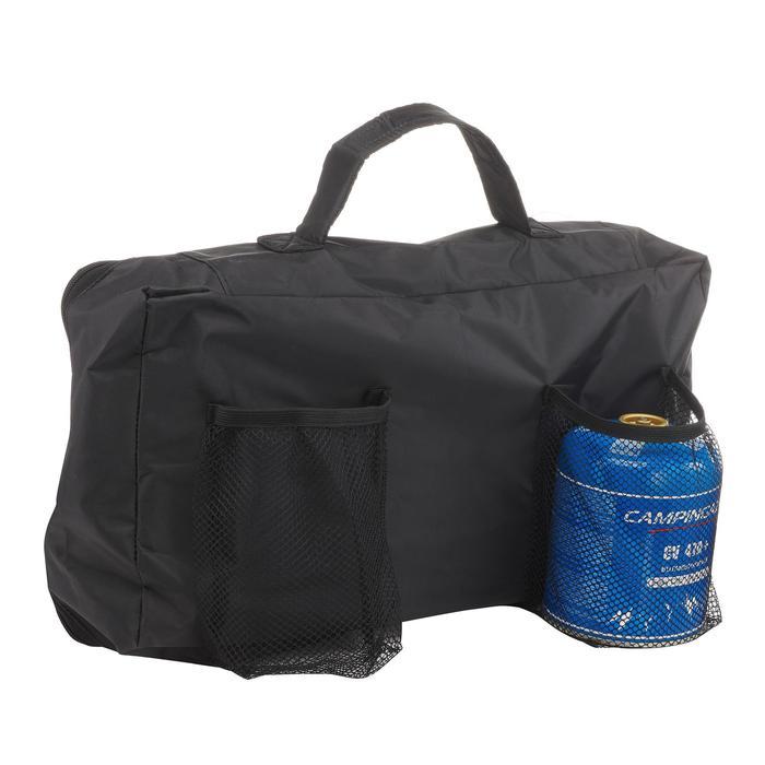 Kooktoestel 100S kit met drukregelaar voor trekking