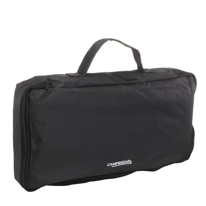 Hornillo 100S Kit con reductor de presión para el campamento del senderista