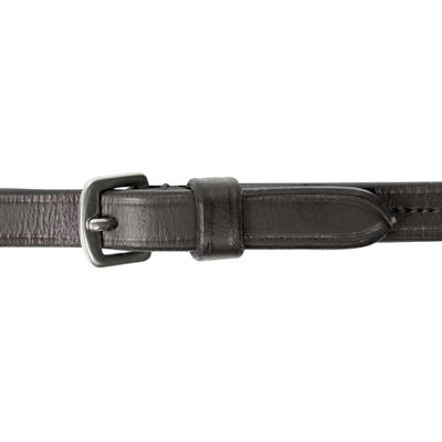 580 Horse Riding Reins For Horse - Black