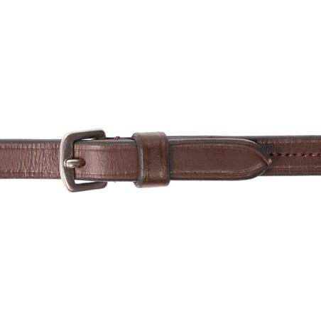 580 Horse Riding Reins For Horse - Brown
