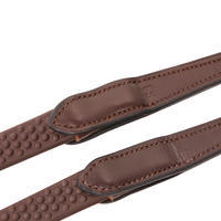 580 Horseback Riding Reins for Horse - Brown