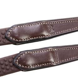 Teugels ruitersport 580 bruin - maat pony