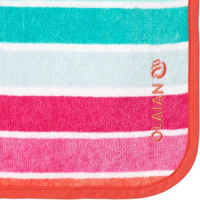 PONCHO SURF JUNIOR 125 à 150 cm Stripes