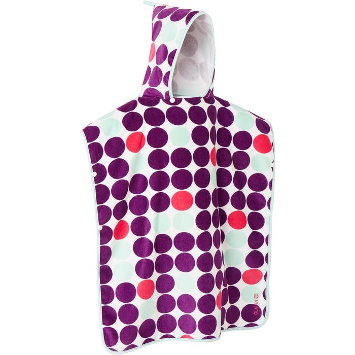 Grote kinderponcho Doty - 1290775