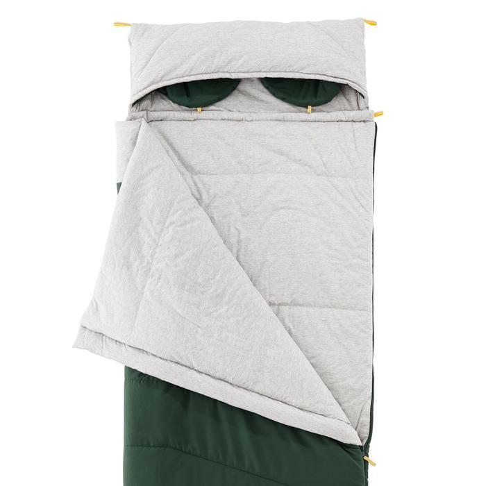 Sac de couchage de camping ARPENAZ 0° - 1290808