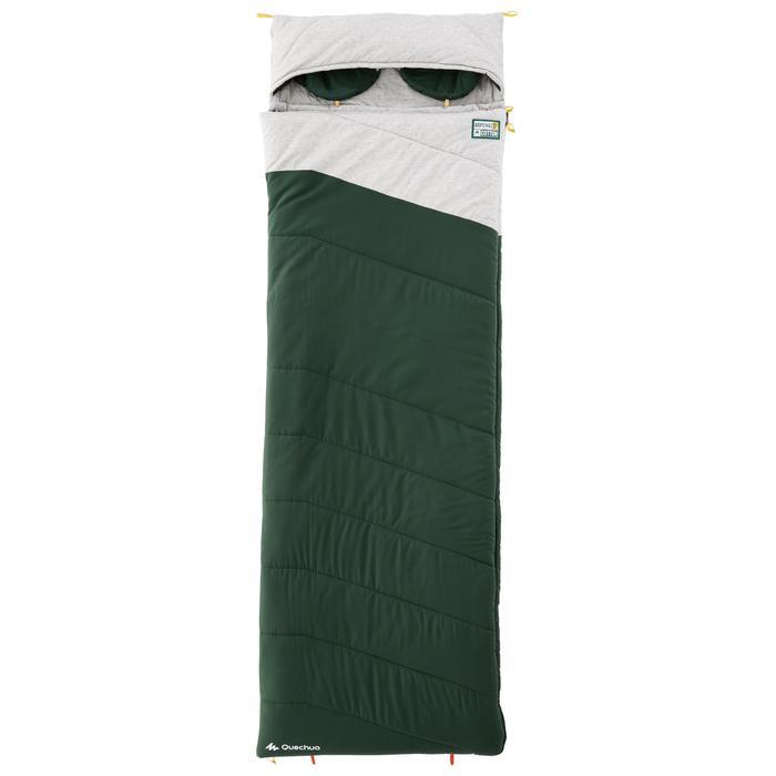 Sac de couchage de camping ARPENAZ 0° - 1290809
