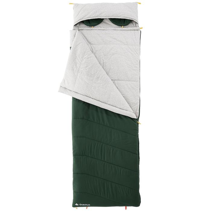 Sac de couchage de camping ARPENAZ 0° - 1290824