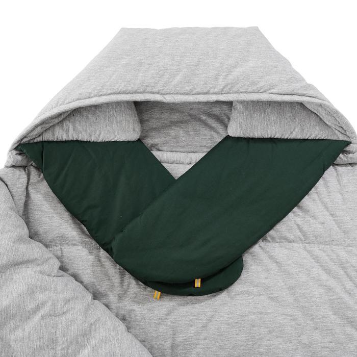 Sac de couchage de camping ARPENAZ 0° - 1290842