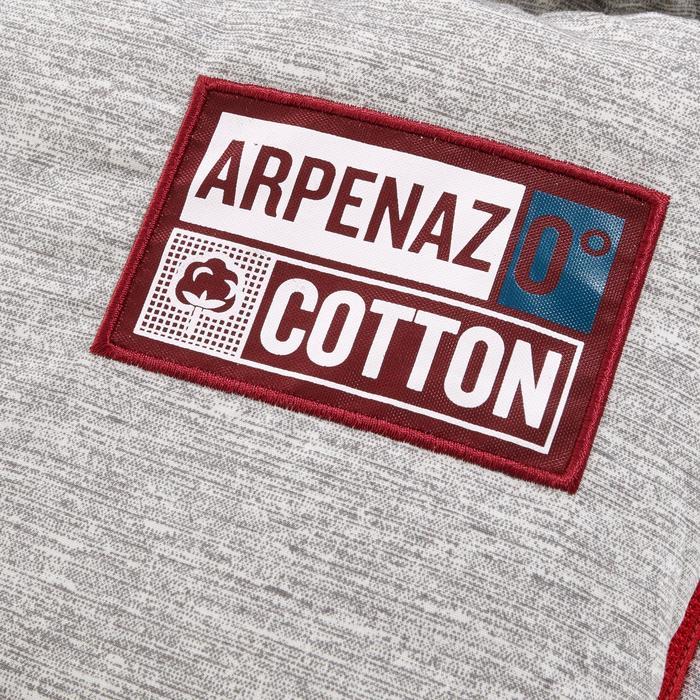 ARPENAZ 0° camping sleeping bag - 1290878
