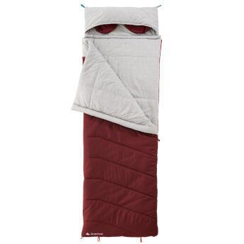 saco-cama-campismo-confortável-acoplável-quechua-decathlon