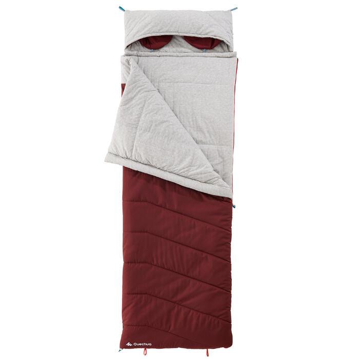 Sac de couchage de camping ARPENAZ 0° - 1290883