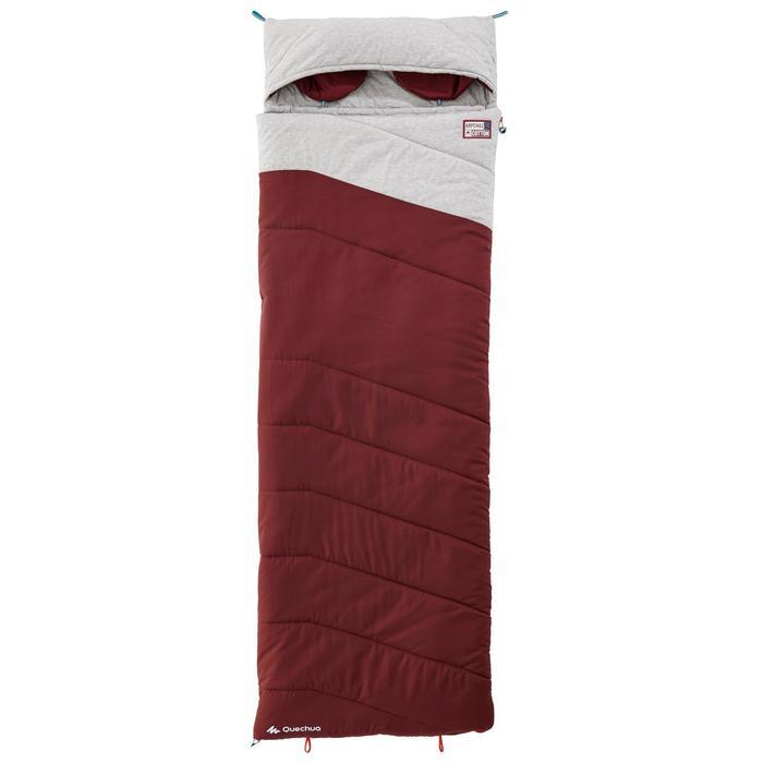 ARPENAZ 0° camping sleeping bag - 1290884