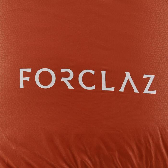 Trekkingslaapzak Forclaz 0/5° Ultralight - 1290910