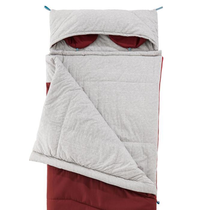 Sac de couchage de camping ARPENAZ 0° - 1290918